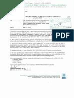 0895 - Division Memorandum No. 106, s. 2019
