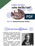 149122411 Analisis La Cabana Del Tio Tom Pptkvjii