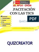 Tutorial de Quizcreator