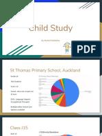 rachel goldstine child study