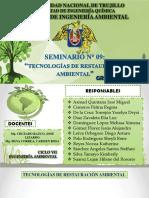 TOXICOLOGIA SEMINARIO