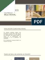 DX Multiaxial