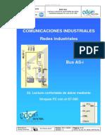 02-Lectura y Escritura Confortable de Datos Mediante Bloques FC Con El S7-300