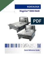 Magellan 8300/8400