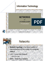 MIS - Networking