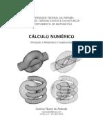 Apostila de Cálculo Numérico