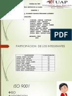 DIAPOS ISO 9001