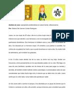 Análisis de Caso - Debora Cortes