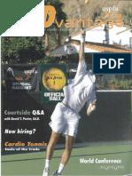 Addvantage Tennis Magazine Sep05