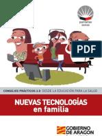 Nuevas Tecnologias en Familia