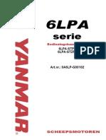 6lpa Om Nl Yanmar Manual