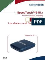 St510v4 Install Setup en r4.3