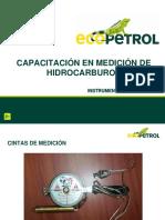 MÓDULO II INSTRUMENTOS DE MEDICIÓN.ppt