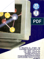 Negrescu Liviu-Limbajele C si C++ pentru incepatori (vol.2)