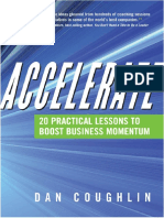 Accelerate_ 20 Practical Lessons to Boost Momentum