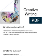 Creative Writing_Lesson 1