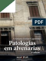 Patologias Em Alvenarias - PDF