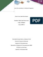 Tarea 1 - Reconocer las características y evolución de la ingeniería
