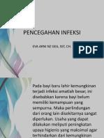 PERT 1- Pencegahan Infeksi