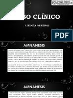 Caso Clínico 15.05.2019