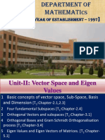 Lecture-9-BasicConcepts of VectorSpace - Copy