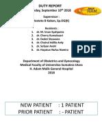 1. Panik Senin 10 September 2018 1 pasien.pptx