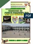 Carpeta Pedagogica DAIP 2010