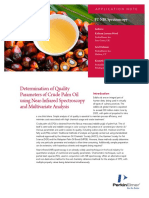PKI_AN_2018_Determination of Quality Parameters of Crude Palm Oil