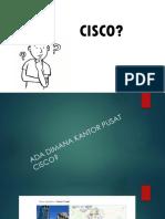 CISCO.pptx