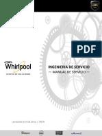 276395395 Manual de Servicio Lavadora VMW Espanol