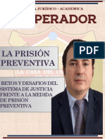Revista Juridica - Academica El Operador Junio 2019