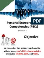 PEC Introduction
