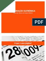 Conceitos Basicos de Design Editorial