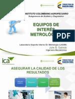 Informe ICA