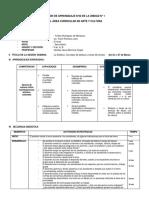 SESIÓN DE APRENDIZAJE N (2).docx