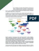 Diabetes Epidemiologia
