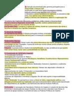 Revisão HDb - AV2 I