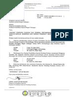 Taklimat Pengurus Pasukan Dan Teknikal Pp & Pt