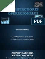 P_Amplificadores_operacionales.pptx