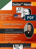 Mark Dollar Hanna