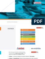American Partners - US-Analyitcs Managed Services