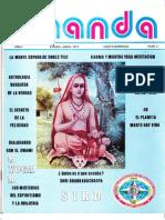 Revista Ananda 2