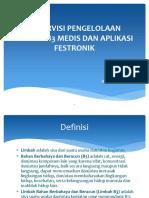Supervisi Pengelolaan Limbah B3 dan Aplikasi Festronik.pptx