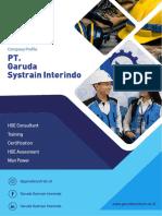 Company Profile GSI