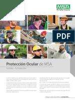 03 MSA Eye Protection Catalog 2015 ES