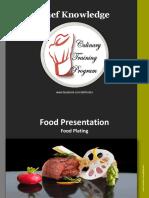 Food Plating - https://chefqtrainer.blogspot.com/