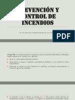 PREVENCIÓN Y CONTROL DE INCENDIOS.pptx