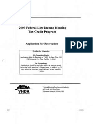 Angelwood Development Phase II - 2009 VA | Limited Liability
