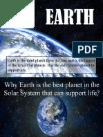 Earth Subsystems