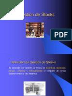 Gestion de Stocks